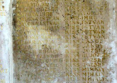 Makó világháborús emlékmű 2012.07.13. küldő-Sümec (20)
