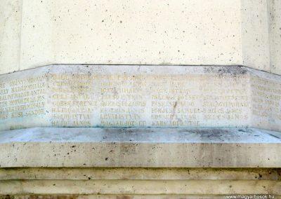 Makó világháborús emlékmű 2012.07.13. küldő-Sümec (26)