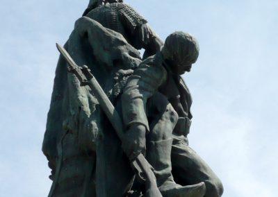 Makó világháborús emlékmű 2012.07.13. küldő-Sümec (3)