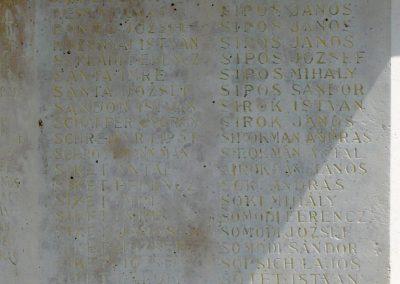 Makó világháborús emlékmű 2012.07.13. küldő-Sümec (30)