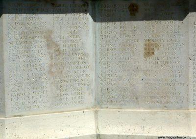 Makó világháborús emlékmű 2012.07.13. küldő-Sümec (34)
