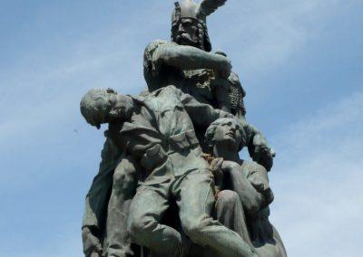Makó világháborús emlékmű 2012.07.13. küldő-Sümec (4)