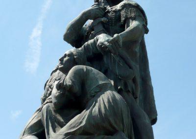 Makó világháborús emlékmű 2012.07.13. küldő-Sümec (5)