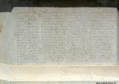 Makó világháborús emlékmű 2012.07.13. küldő-Sümec (8)