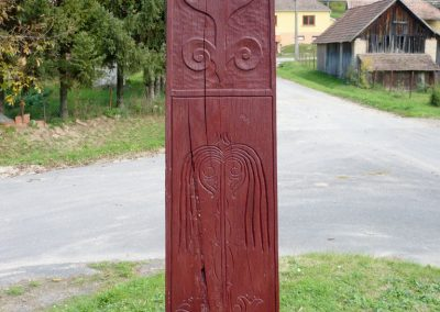 Maróc II. világháborús kopjafa 2013.10.17. küldő-Sümec (7)