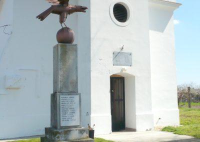 Marcali-Boronka II. világháborús emlékmű küldő-Sümec (9)
