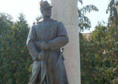 Marcali I. világháborús emlékmű 2012.08.16. küldő-Sümec (3)