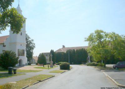 Marcali I. világháborús emlékmű 2012.08.16. küldő-Sümec