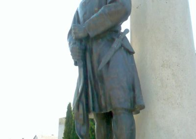Marcali I. világháborús emlékmű 2012.08.16. küldő-Sümec (5)