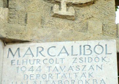Marcali II. világháborús emlékmű 2012.08.16. küldő-Sümec (15)