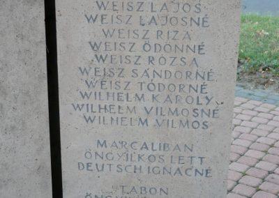 Marcali II. világháborús emlékmű 2012.08.16. küldő-Sümec (25)