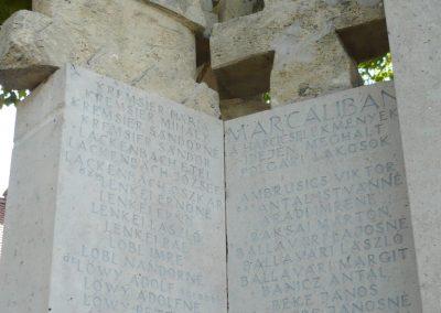 Marcali II. világháborús emlékmű 2012.08.16. küldő-Sümec (26)