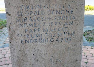 Marcali II. világháborús emlékmű 2012.08.16. küldő-Sümec (5)