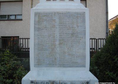 Markaz vi lágháborús emlékmű 2008.10.13.küldő-Kályhás (2)