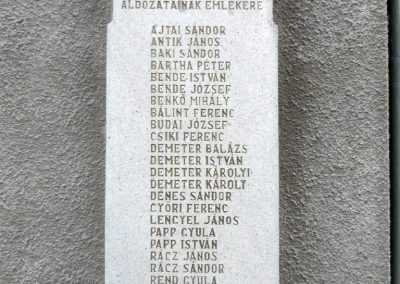 Marosfelfalu világháborús emlékmű 2011.06.21. küldő-Ágca (6)
