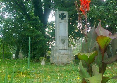 Martonfa világháborús emlékmű 2014.10.08. küldő-Turul 68 (1)