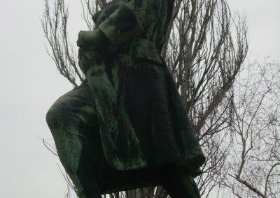 Martonvásár I.vh emlékmű 2009.04.27.küldő-Magyar Benigna (4)