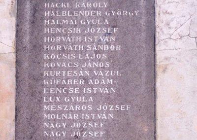 Medina világháborús emlékmű 2010.05.03. küldő-Horváth Zsolt (3)
