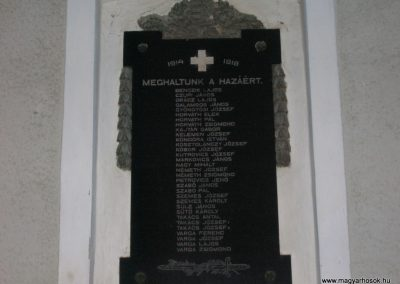 Meggyeskovácsi-Rábakovácsi világháborús emléktáblák 2008.01.27. küldő-Tamás2 (2)