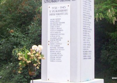 Mesterszállás világháborús emlékmű 2009.05.14. küldő-miki (4)