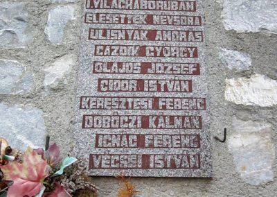 Meszes világháborús emléktáblák 2014.06.15. küldő-kalyhas (3)