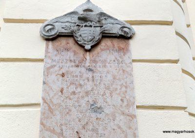 Mesztegnyő I. világháborús emléktáblák 2014.10.25. küldő-kalyhas (7)
