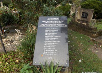 Mesztegnyő II. világháborús emlékmű 2014.10.25. küldő-kalyhas (1)