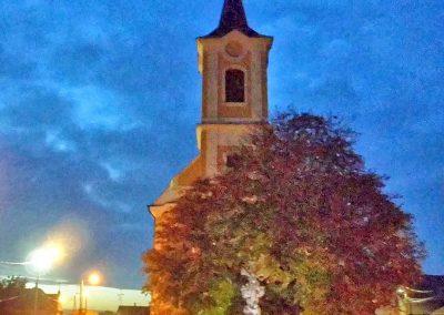 Mezőörs, katolikus templom
