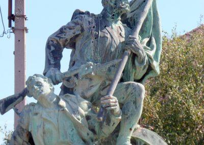 Mezőfalva I. világháborús emlékmű 2012.08.31. küldő-Baloghzoli (1)