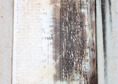 Mezőfalva I. világháborús emlékmű 2012.08.31. küldő-Baloghzoli (3)