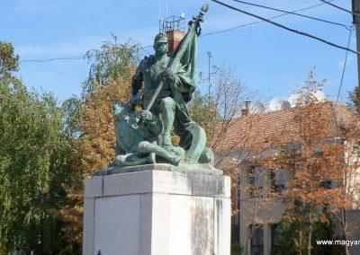 Mezőfalva I. világháborús emlékmű 2012.08.31. küldő-Baloghzoli (6)