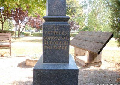 Mezőfalva II. világháborús emlékmű 2012.08.31. küldő-Baloghzoli (1)