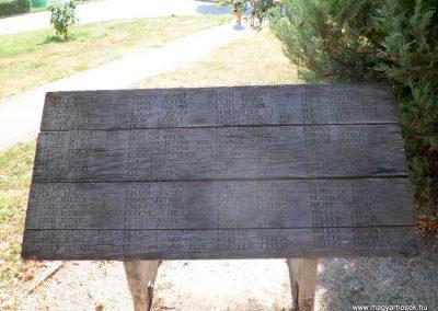 Mezőfalva II. világháborús emlékmű 2012.08.31. küldő-Baloghzoli (2)