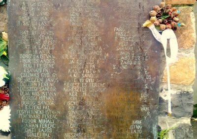 Mezőhegyes világháborús emlékmű 2012.11.13. küldő-Csiszár Lehel (4)