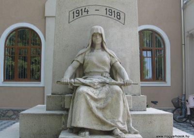 Mezőkeresztes I.vh emlékmű 2007.08.23.küldő-Kályhás (2)