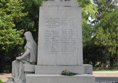 Mezőkeresztes I.vh emlékmű 2007.08.23.küldő-Kályhás (4)