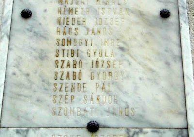Mezőszentgyörgy világháborús emlékmű 2016.06.08. küldő-Méri (5)