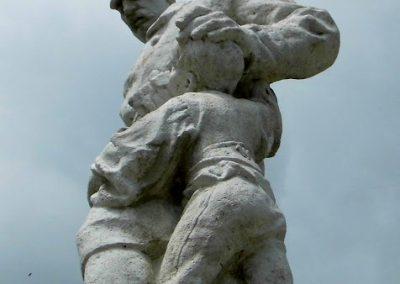 Mezőszentgyörgy világháborús emlékmű 2016.06.08. küldő-Méri (6)