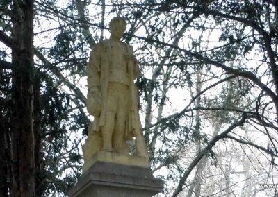 Mihályi I. világháborús emlékmű 2015.12.20. küldő-Méri (1)