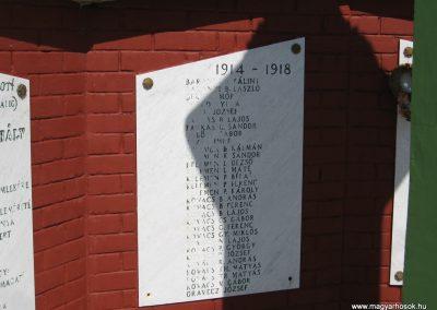 Mikófalva hősi emlékmű 2007.05.13. küldő-kalyhas (2)
