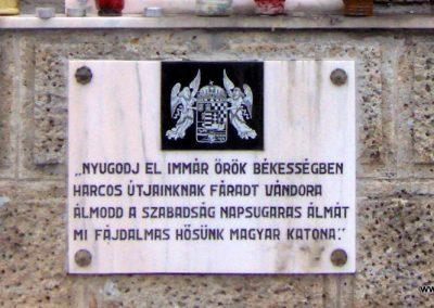 Mikóháza világháborús emlékmű 2007.07.13.küldő-Ágca. (5)