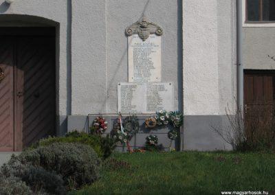 Mike világháborús emléktáblák 2009.04.05. küldő-kalyhas (4)