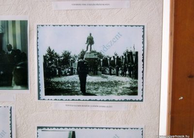 Mindszent Egy kiállítás képei a szoboravatásról 2014.10.11. küldő-Emese (1)