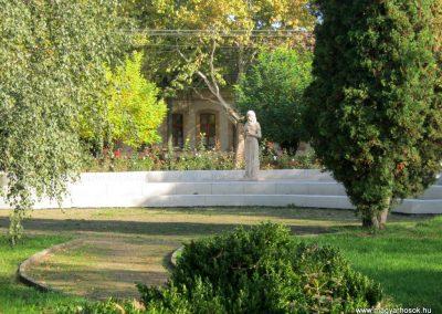 Mindszent II. világháborús emlékmű 2014.10.11. küldő-Emese (1)
