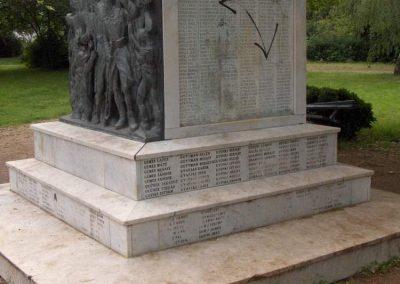 Mindszent Világháborús emlékmű 2008.06.04.Küldő-V3t3r4n. (3)