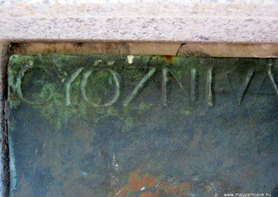 Mindszent felújított I. világháborús emlékmű 2018.09.18. küldő-Bali Emese (6)