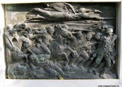 Mindszent világháborús emlékmű 2014.10.11. küldő-Emese (4)
