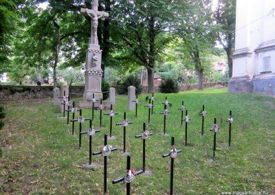 Mindszentkálla világháborús emlékhely 2013.06.25. küldő-kalyhas (13)