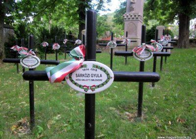 Mindszentkálla világháborús emlékhely 2013.06.25. küldő-kalyhas (9)