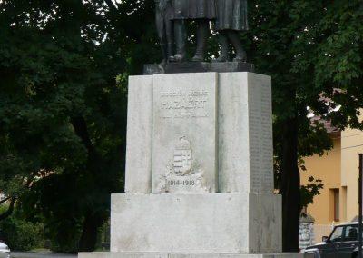 Miskolc-Diósgyőr I.vh emlékmű 2009.07.27.küldő-Gombóc Arthur (1)